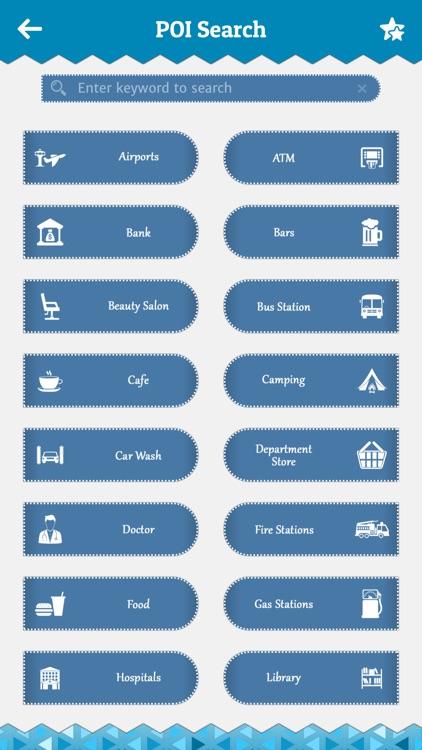 China Tourism Guide screenshot-4