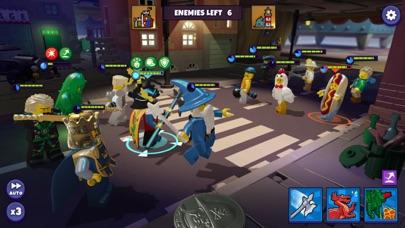 LEGO® Legacy: Heroes Unboxed screenshot 5