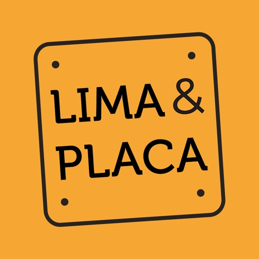 Lima & Placa