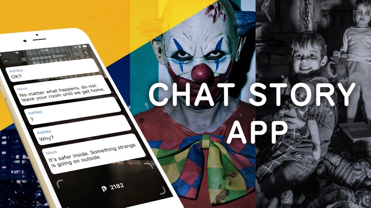 peep - Chat Story App
