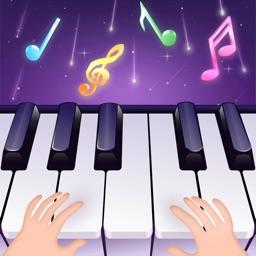 弹琴大师 - 模拟钢琴键盘教练