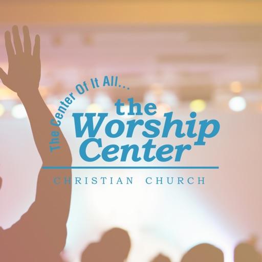 The Worship Center icon