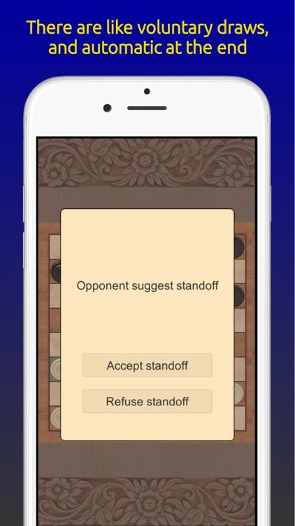 Checkers Online screenshot-5