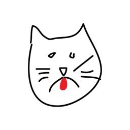 Sketch the Cat