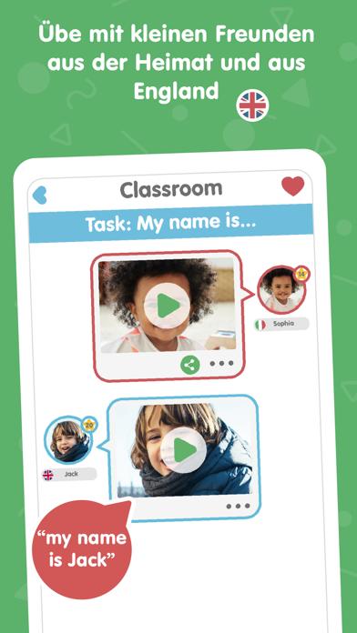 messages.download Lingumi - Englisch für Kinder software