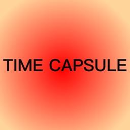 Time capsule-Give the future