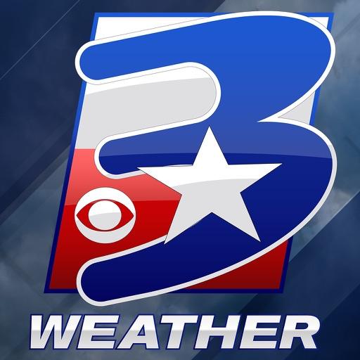 KBTX PinPoint Weather