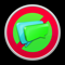 App Icon for Black List Messages App in Poland IOS App Store