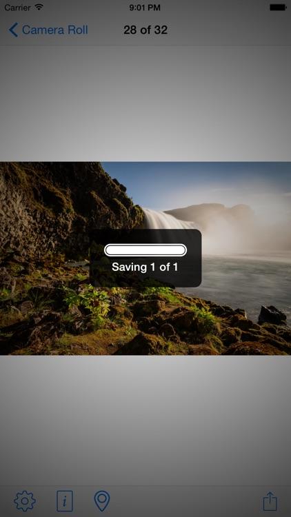 Photo & Video Metadata Remover