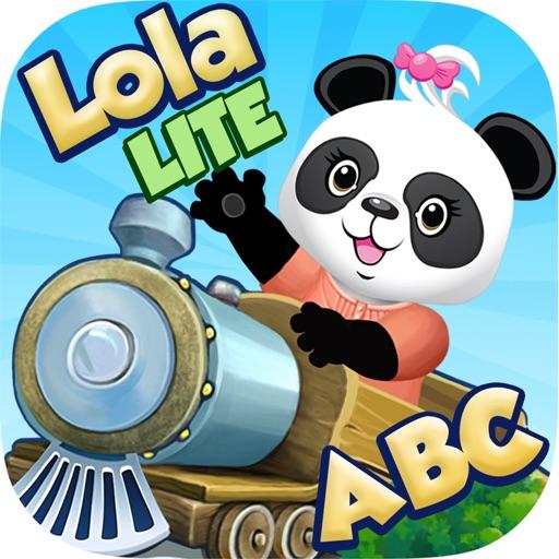 Lola's Alphabet Train LITE