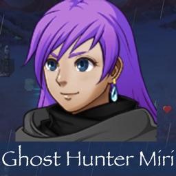 Ghost Hunter Miri