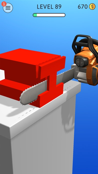 ASMR Slicing screenshot 4