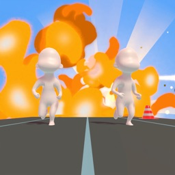 Run Together 3D