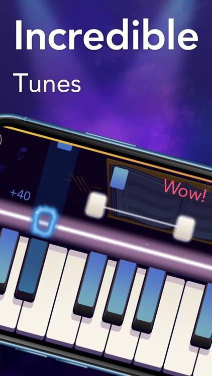 Piano Band: Music Tiles Game screenshot-3