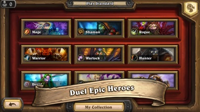 Hearthstone for windows pc