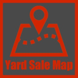 Yard Sale Map