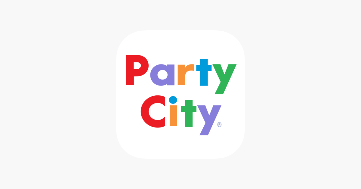 Party City on the App Store