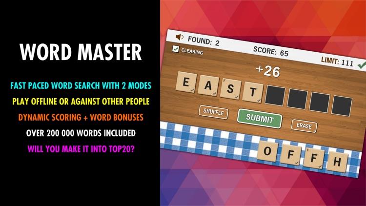 Word Master LITE