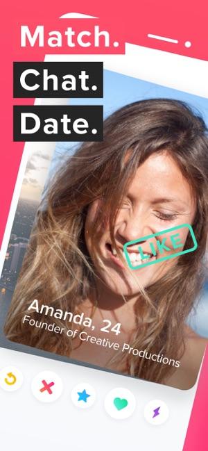 Tinder dating free download
