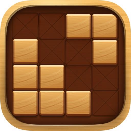 Wood Block Puzzle King Mania