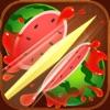 切水果贼6-全民切切切 - iPhoneアプリ
