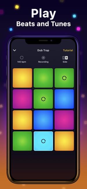 Drum Pad Machine - Beat Maker on the App Store