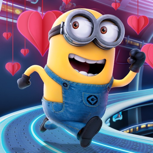 Minion Rush iOS Hack Android Mod