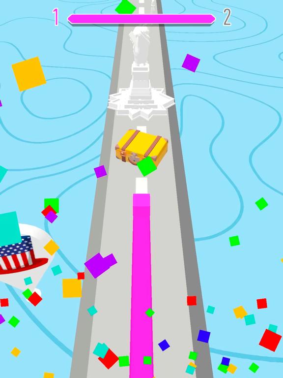 Color Adventure: Draw the Path screenshot 11