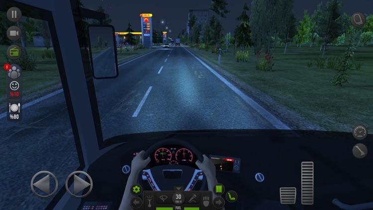 Bus Simulator : Ultimate screenshot-4