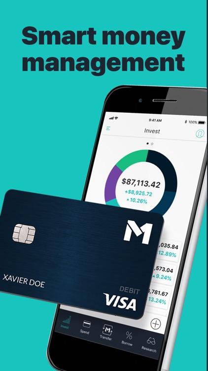 M1 Finance screenshot-0