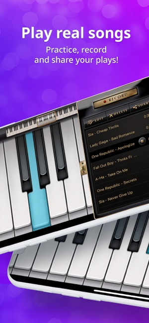 Piano - Play Magic Tiles Games on the App Store