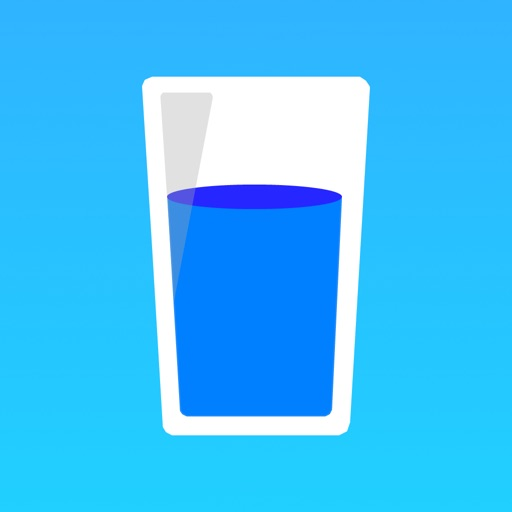 Drink Water ∙ Daily Reminder