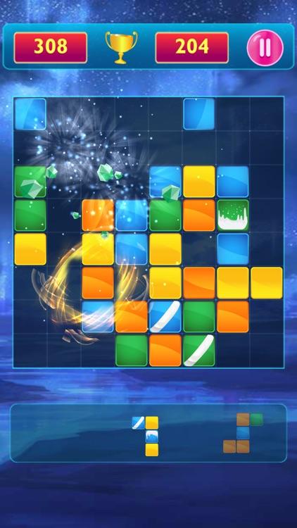1010 Color - Block Puzzle Game screenshot-3