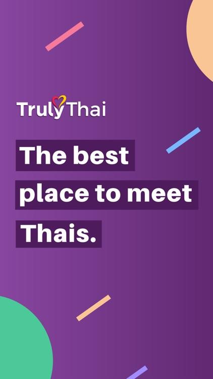 TrulyThai - Thai Dating