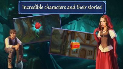 Picross Fairytale screenshot 8