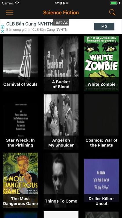 Movie Box - Play Box Myth Film screenshot-6