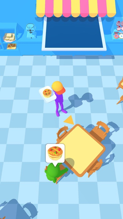 Cafe Manager 3D screenshot 1