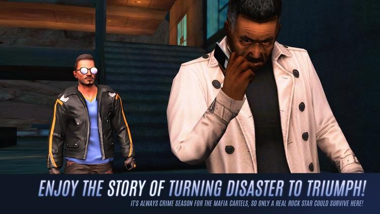 Gangstar Vegas screenshot-9