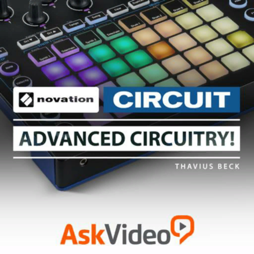 Adv Circuitry Course By AV
