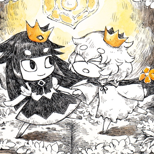 The Liar Princess and the Blind Prince icon