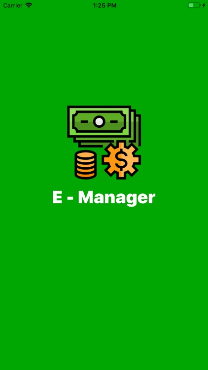 Expense-Manager screenshot-5
