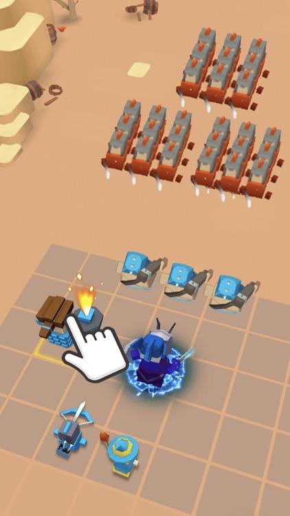 Art of War: Legions screenshot-4