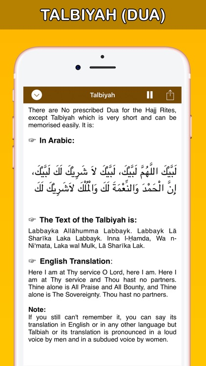 Hajj & Umrah Guide PRO screenshot-8