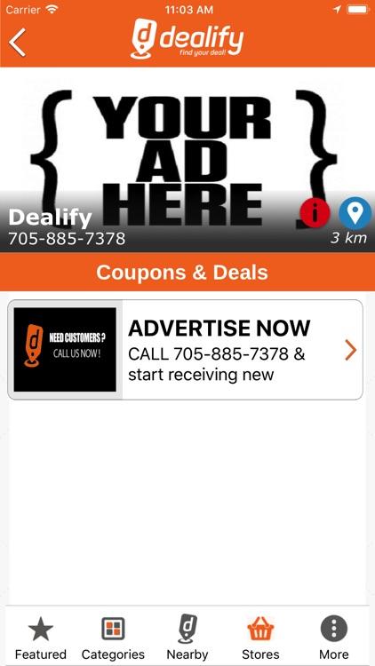 Dealify screenshot-4
