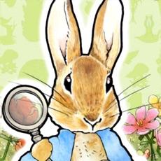 Activities of Peter Rabbit -Hidden World-
