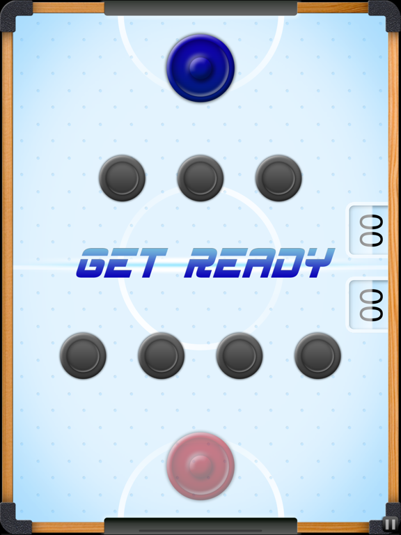 Air Hockey - Classic Arcade screenshot 8