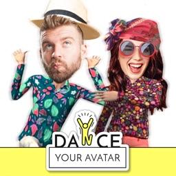 Dance Your Avatar – Gif videos