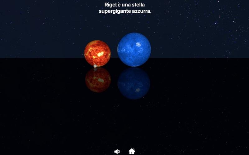 Universe Size Comparison for Mac