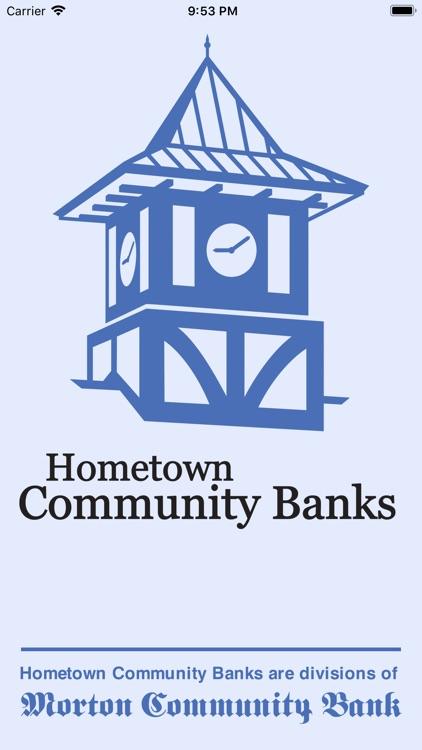 Hometown Community Banks