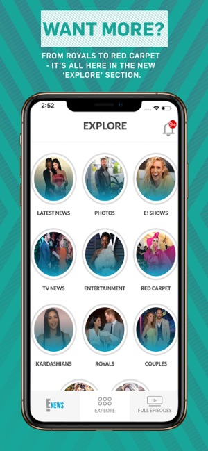 E News On The App Store